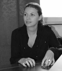 Nora Wohlert