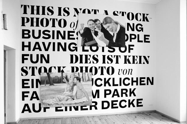 "Ausstellung ""Analog Mensch Digital"" (Image: © Eps51)"
